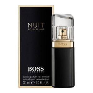 Boss nuit woman edp 75ml