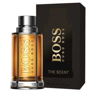 Boss the scent for him edt 200ml