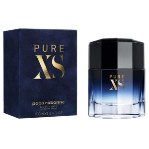Pure xs for him edt 100ml