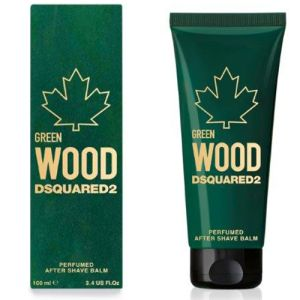 Green pour homme after shave balm 100ml
