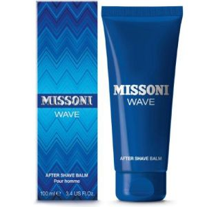 Wave pour homme after shave balm 100ml