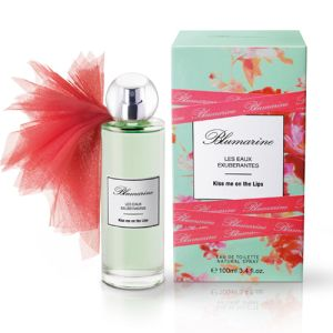 Kiss me on the lips woman edt 100ml
